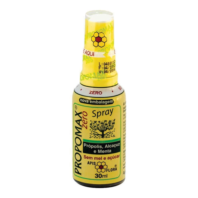 Propomax zero spray 30ml