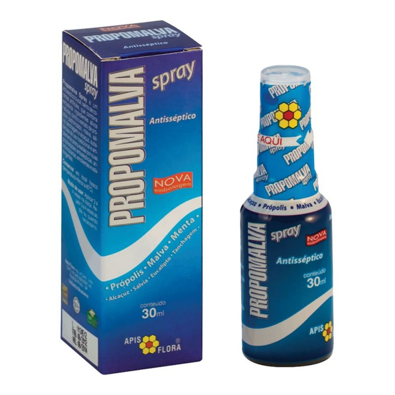 Propomalva spray 30ml