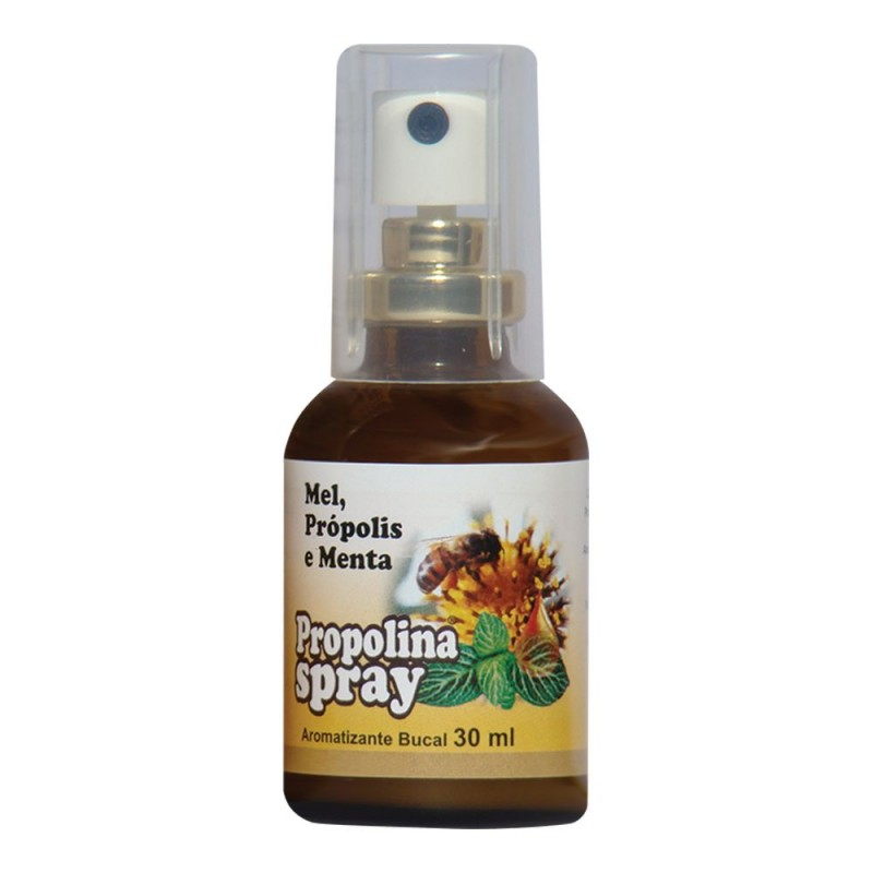 Propolina spray bucal 30ml