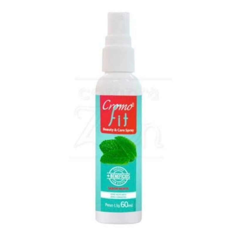 Cromofit spray menta 60ml