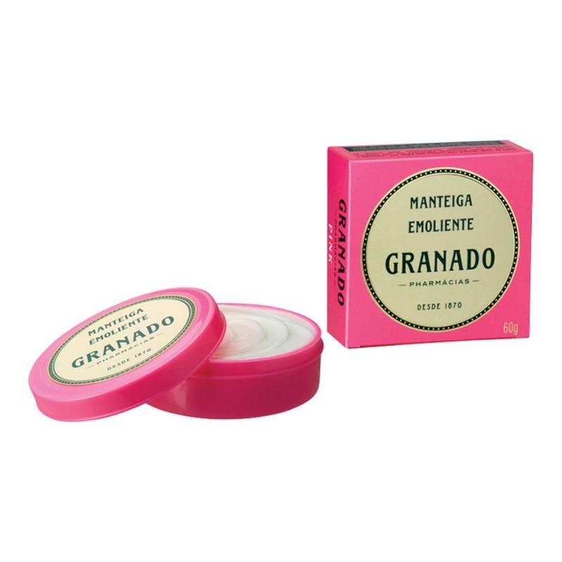 Manteiga emoliente pink 60gr