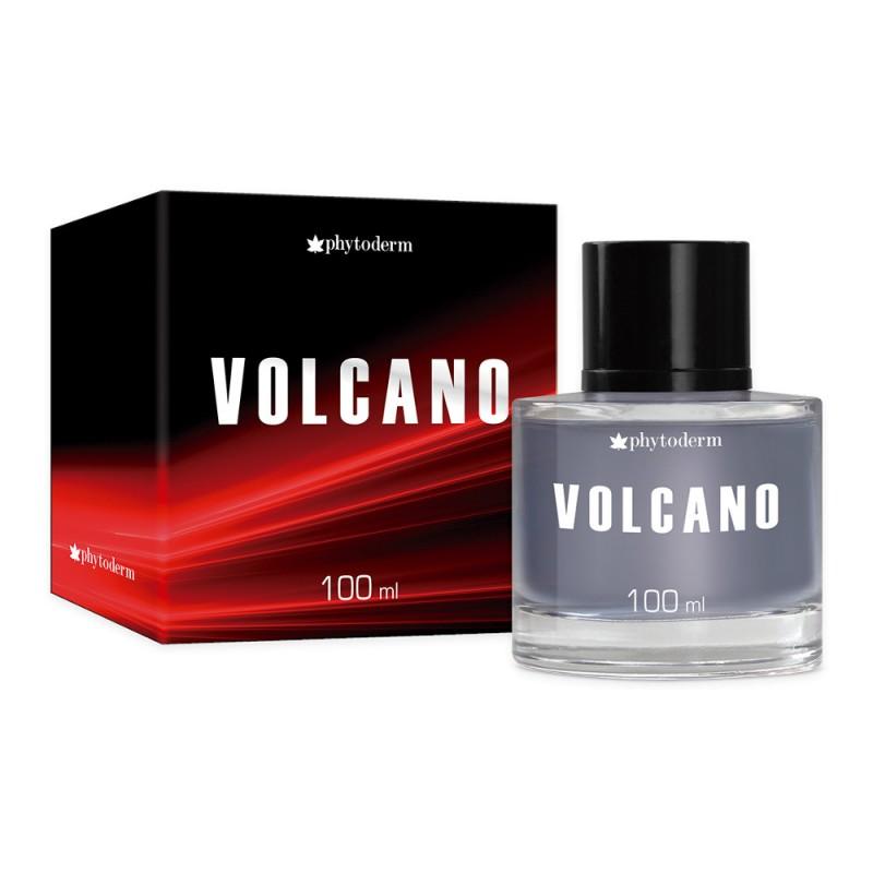 Deo Colônia Volcano 100ml Phytoderm