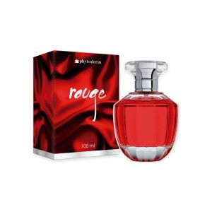 Deo Colônia Rouge 100ml Phytoderm