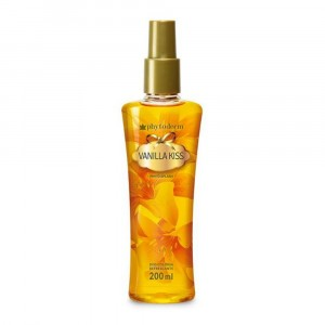 Deo Colonia Splash Vanilla Kiss 200ML