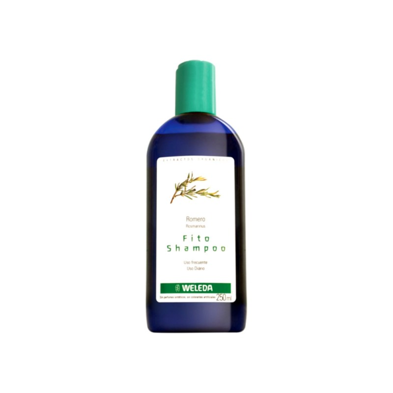Fito Shampoo Rosmarinus 250ml Weleda