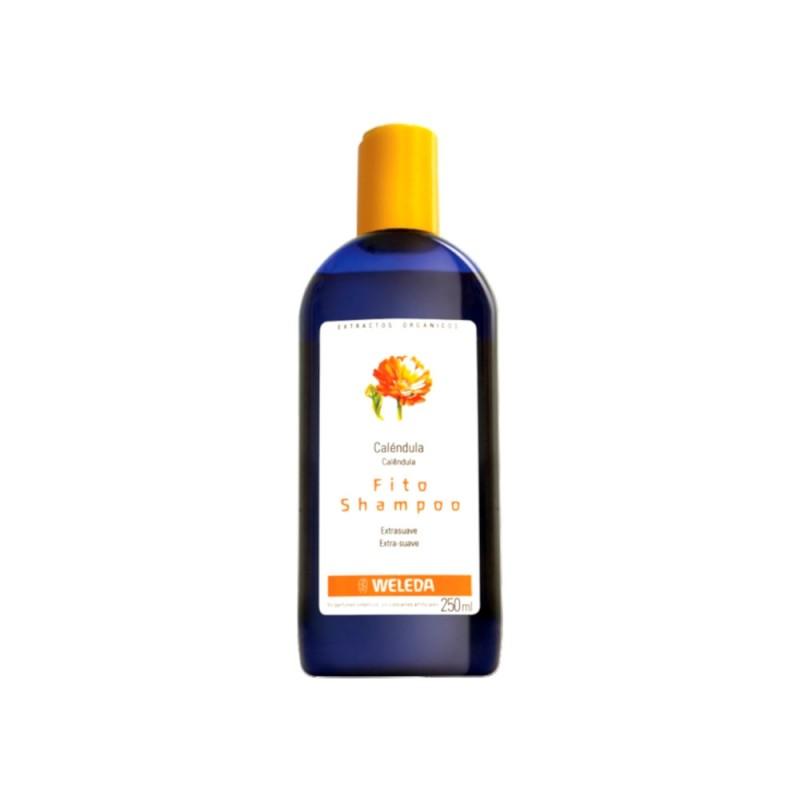 Fito Shampoo Calêndula 250ml Weleda