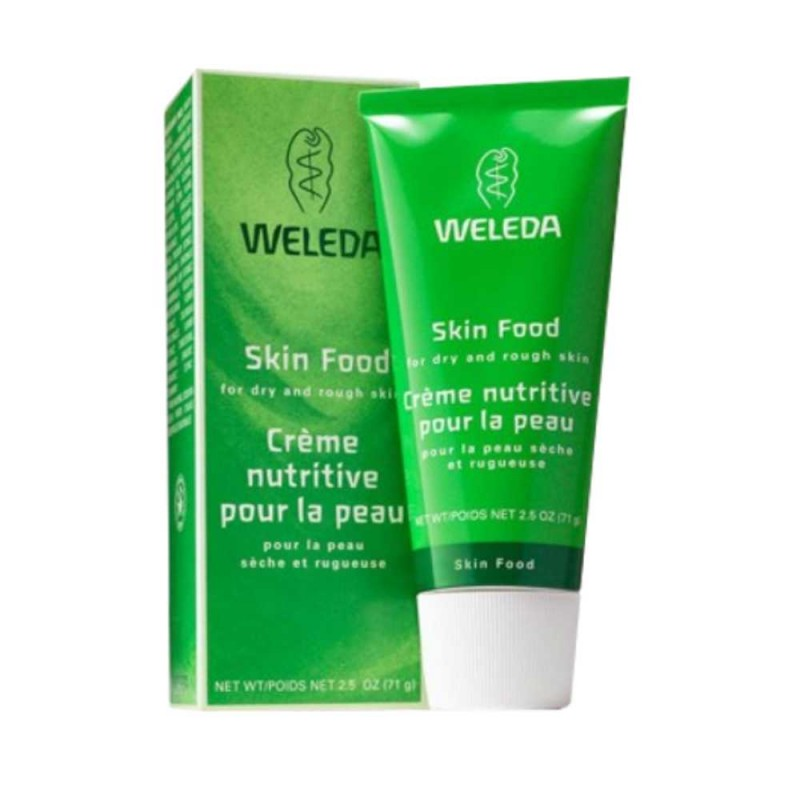 Skin Food 30ml Weleda